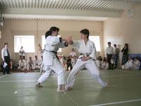 Kihon waza Айкидо 2006
