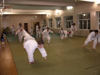 последняя тренировка 2005