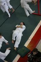 Долго шли детские соревнования, народ успел даже вздремнуть часок - другой.