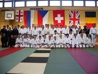 Общая фотография участников соревнований.